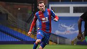 Jordon Mutch gaining minutes during the Final Third Development League match between U21 Crystal Palace and U21 Bristol City at Selhurst Park, London, England on 3 November 2015. Photo by Michael Hulf.