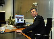 Martin van Geel als directeur van Roda JC