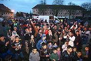Music for Refugees
