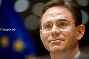 ITRE committee meeting. Exchange of views with Jyrki KATAINEN, EC Vice-President for Jobs, Growth, Investment and Competitiveness