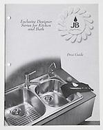 Plumbing supply catalog