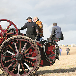British National Ploughing Championships 2018