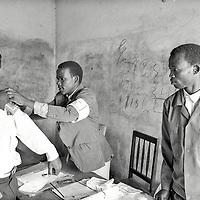 Mozambique 1994