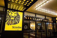 The Lion King - Selects