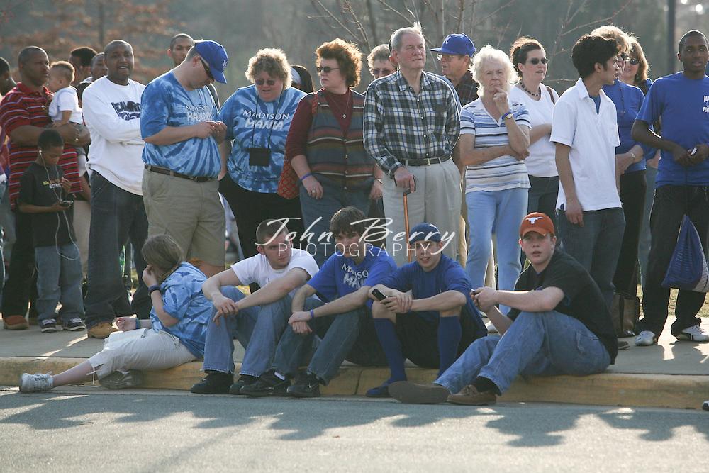 MCHS Varsity Boys Basketball .vs Northampton .State Quarter Finals .3/7/2009..