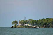Put-in-Bay, Ohio, on South Bass Island.