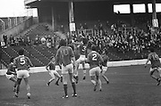 19.09.1971 Football Under 21 Final Cork Vs Fermanagh.