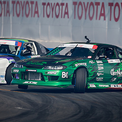2015 FD Long Beach - Friday