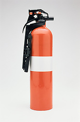 Dec. 14, 2012 - Fire extinguisher (Credit Image: © Image Source/ZUMAPRESS.com)