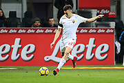 Stephan El Shaarawy of AS Roma during the Italian championship Serie A football match between FC Internazionale and AS Roma on January 21, 2018 at Giuseppe Meazza stadium in Milan, Italy - Photo Morgese - Rossini / ProSportsImages / DPPI