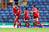 Blackburn Rovers v Fulham 080220