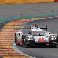 #1, Porsche Team, Porsche 919 Hybrid, driven by, Neel Jani, Andre Lotterer, Nick Tandy, FIA WEC 6hrs of Spa 2017, 06/05/2017,