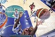 DESCRIZIONE : Campionato 2014/15 Dinamo Banco di Sardegna Sassari - Giorgio Tesi Group Pistoia<br /> GIOCATORE : C.J. Williams<br /> CATEGORIA : Tiro Penetrazione Special<br /> SQUADRA : Giorgio Tesi Group Pistoia<br /> EVENTO : LegaBasket Serie A Beko 2014/2015<br /> GARA : Dinamo Banco di Sardegna Sassari - Giorgio Tesi Group Pistoia<br /> DATA : 01/02/2015<br /> SPORT : Pallacanestro <br /> AUTORE : Agenzia Ciamillo-Castoria / Luigi Canu<br /> Galleria : LegaBasket Serie A Beko 2014/2015<br /> Fotonotizia : Campionato 2014/15 Dinamo Banco di Sardegna Sassari - Giorgio Tesi Group Pistoia<br /> Predefinita :