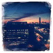 Galleria Sunset - Houston, TX