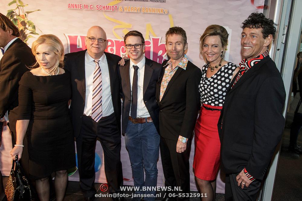 NLD/Amsterdam/20150201 - Premiere Heerlijk duurt het Langst,