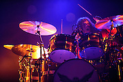 My Morning Jacket performing at the Pageant in St. Louis, Missouri on August 2, 2011. © Todd Owyoung.