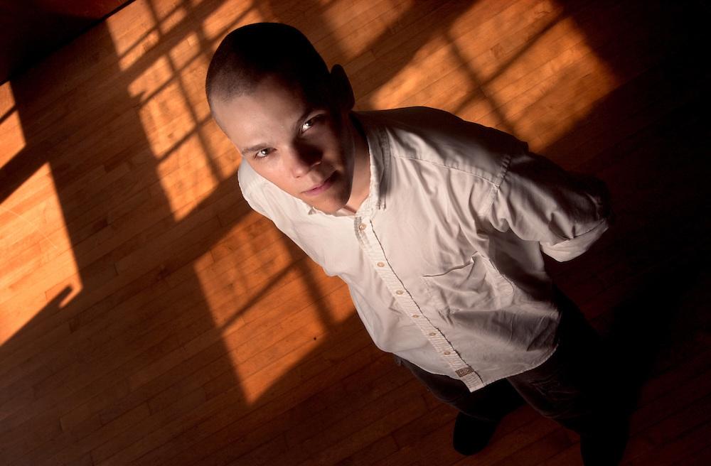 15401HTC Dance researcher: Colin Shelton
