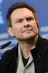 610377251<br /> Christian Slater during the Nymphomaniac Volume I press conference at the 64th Berlin International Film Festival / Berlinale 2014, Berlin, Germany, Sunday, 9th February 2014. Picture by  imago / i-Images<br /> UK ONLY