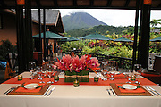 Costa Rica Wedding Photographer Beau Maisel presents photos of Weddings in Costa Rica at the Hotel Nayara by the Arenal Volcano. Wedding packages by Weddings Costa Rica. Wedding Flowers, wedding decorations, bouquets and boutineers pictured. Photographers in Costa Rica, getting married in costa rica, costa rica marriage requirements, costa rica photography, costa rica marriage traditions, wedding cr
