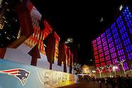 Super Bowl in Indianapolis Scenes