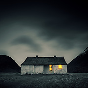 Camasunary Bothy, Isle of Skye