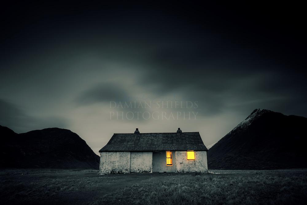 Camasunary Bothy, Isle of Skye