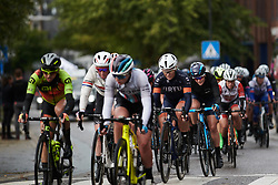 Emilie Moberg (NOR) during Ladies Tour of Norway 2019 - Stage 1, a 128 km road race from Åsgårdstrand to Horten, Norway on August 22, 2019. Photo by Sean Robinson/velofocus.com