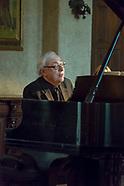 Richard Goode at Caramoor