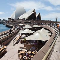 Opera Bar, Circular Quay