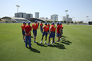 Pepsi IPL 7 - Sunrisers and Daredevils Practice 13th April