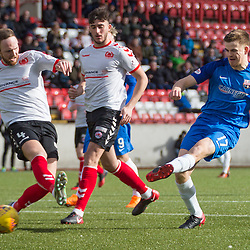 Clyde v Montrose | Scottish League Two | 24 March 2018