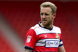 James Coppinger of Doncaster Rovers - Mandatory by-line: Robbie Stephenson/JMP - 29/04/2017 - FOOTBALL - The Keepmoat Stadium - Doncaster, England - Doncaster Rovers v Exeter City - Sky Bet League Two