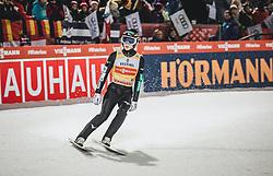 30.12.2018, Schattenbergschanze, Oberstdorf, GER, FIS Weltcup Skisprung, Vierschanzentournee, Oberstdorf, 1. Wertungsdurchgang, im Bild Ryoyu Kobayashi (JPN) // Ryoyu Kobayashi of Japan during his 1st Competition Jump for the Four Hills Tournament of FIS Ski Jumping World Cup at the Schattenbergschanze in Oberstdorf, Germany on 2018/12/30. EXPA Pictures © 2018, PhotoCredit: EXPA/ Stefanie Oberhauser