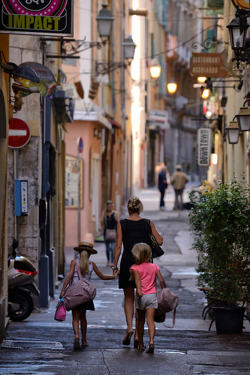 Nice,Provence-Alpes-Côte d'Azur,Provence France, Europe