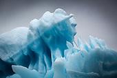 North Pole icebergs
