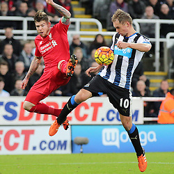 Newcastle v Liverpool | Premier League | 6 December 2015