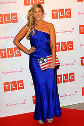 Francessca Hull during the TLC channel launch held at Sketch, Conduit street, London, United Kingdom, 25th April 2013. Photo by: Chris Joseph / i-Images