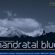 Show >>> Chandratal Blues: The Himalayas from Macro to Micro
