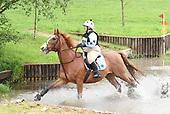 Class 02C - Novice Horse