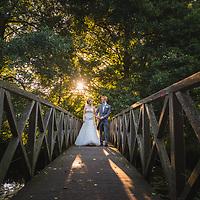 Charlotte & Drew Wedding