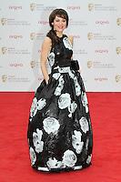 Helen McCrory, Arqiva British Academy Television Awards, Royal Festival Hall London UK, 12 may 2013, (Photo by Richard Goldschmidt)