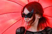 2012 Ruby Riot - Jessie James Hollywood