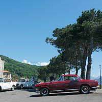 BMW Classic Tour