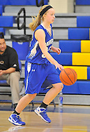 Midview at Clearview girls varsity basketball on December 17, 2012. Images © David Richard and may not be copied, posted, published or printed without permission.