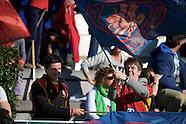 KHC Dragons vs HC Rotterdam ehl2011-2012