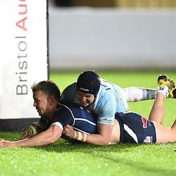 Bristol Rugby v Bedford Blues