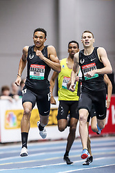 Nike NB Indoor Grand Prix Track and Field