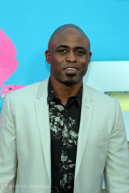 "Los Angeles, CA-June 29:  Comdien/On-Air personality Wayne Brady attends the Seventh Annual "" Pre "" Dinner celebrating BET Awards hosted by BET Network/CEO Debra L. Lee held at Miulk Studios on June 29, 2013 in Los Angeles, CA. © Terrence Jennings"