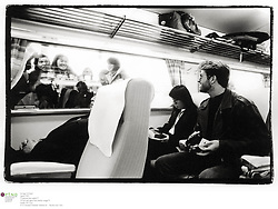 February 25, 2011 - London, England, United Kingdom - George Michael ..Wham..Japan 1989..**Special fees apply**..**Call and agree fees before usage**..Credit All Uses (Credit Image: © © Michael Putland / Retnauk/Avalon via ZUMA Press)