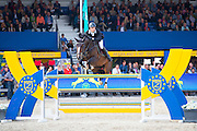 Bjorn Egberink - Evita P<br /> FEI World Breeding Jumping Championships for Young Horses 2016<br /> © DigiShots